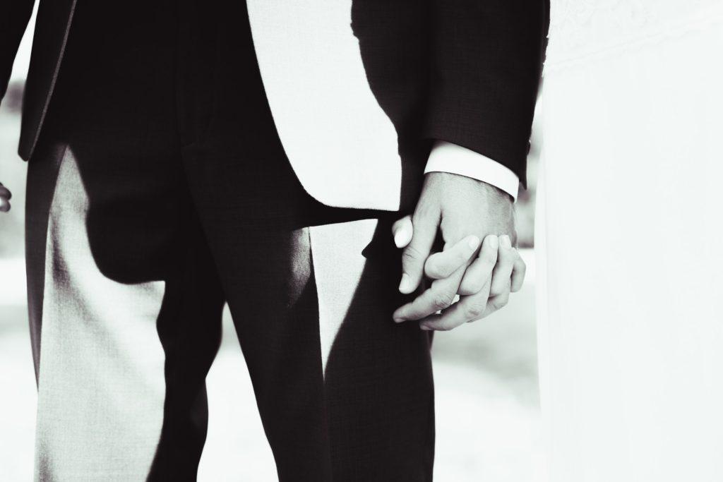 Photographe reportage mariage Orléans
