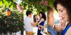 photos de famille orléans