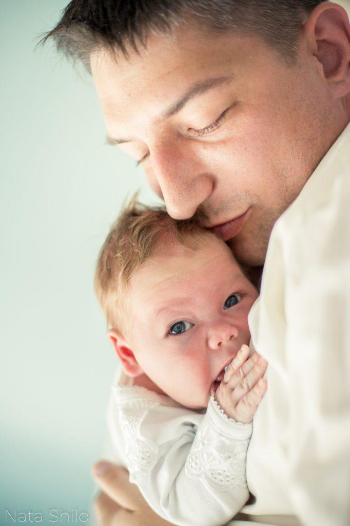 Séance photos, shooting famille bébé et parents Orléans