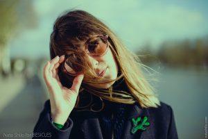 Session photo: portrait