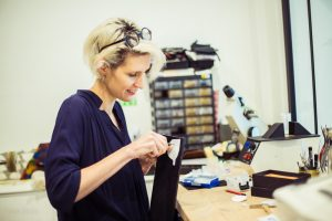 Reportage photos artisan Orléans