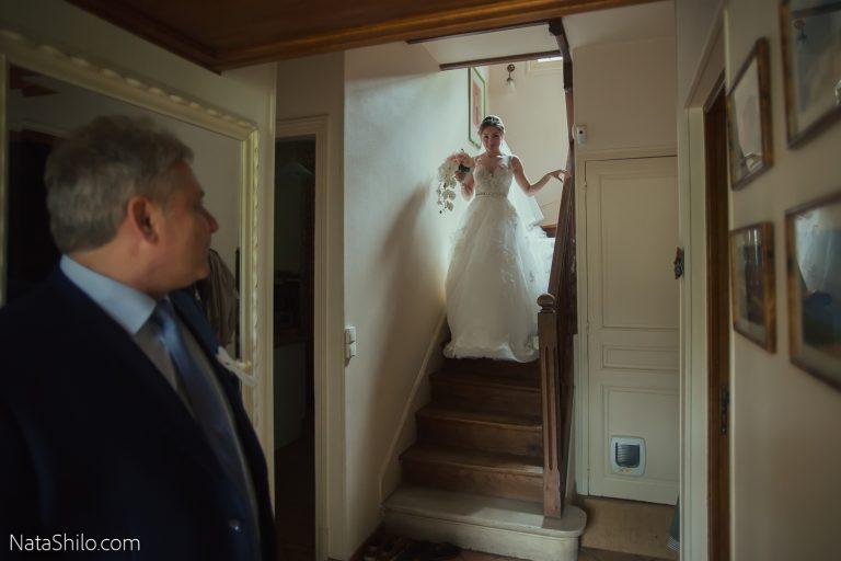 preparatifs photo mariage orleans